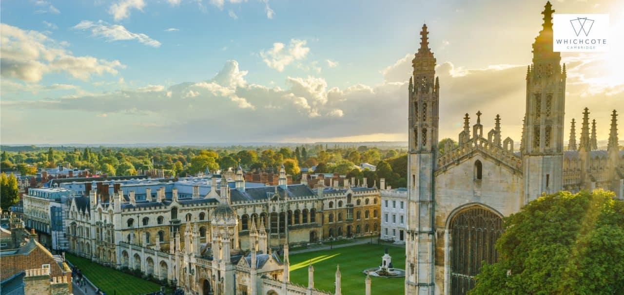 Cambridge Whichcote