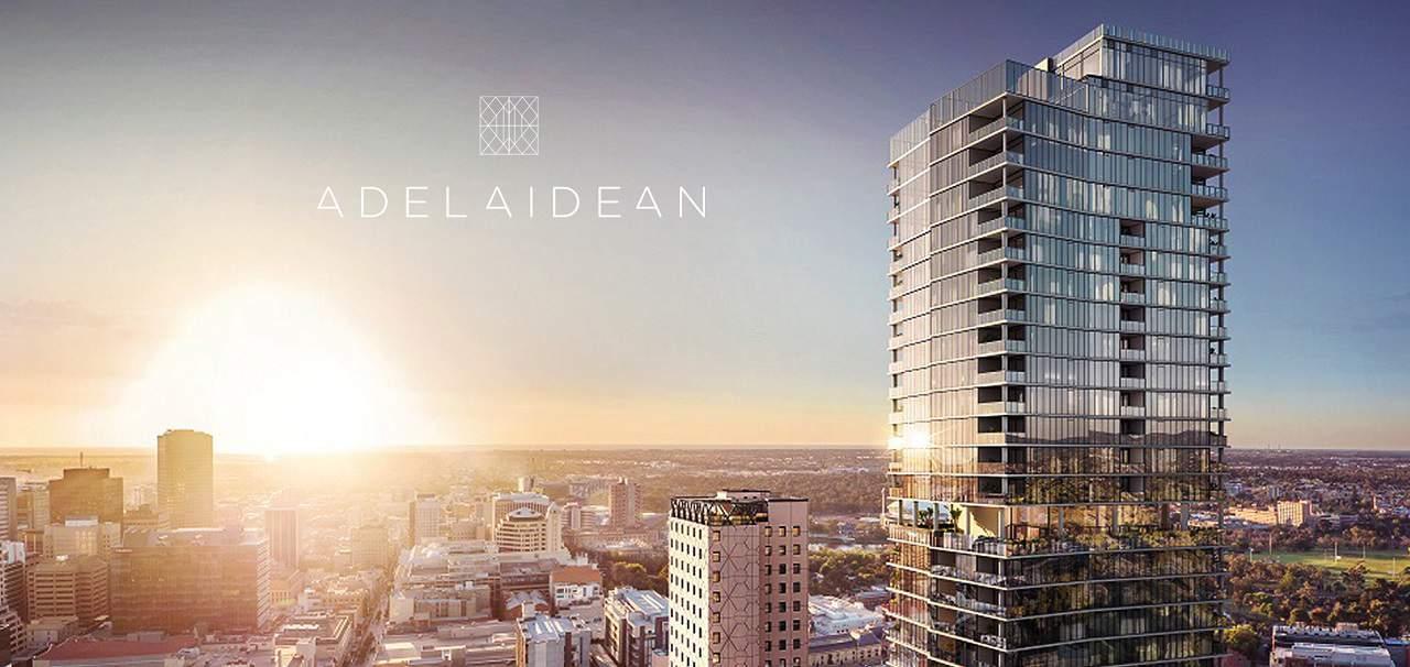 Adelaidean