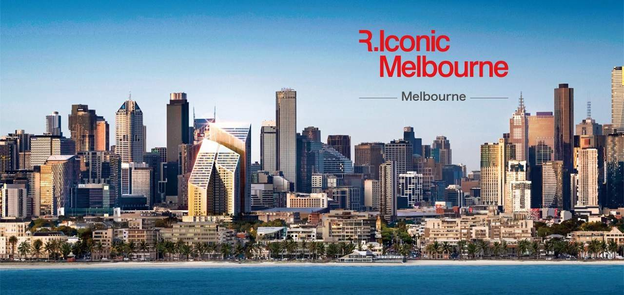R.Iconic Melbourne