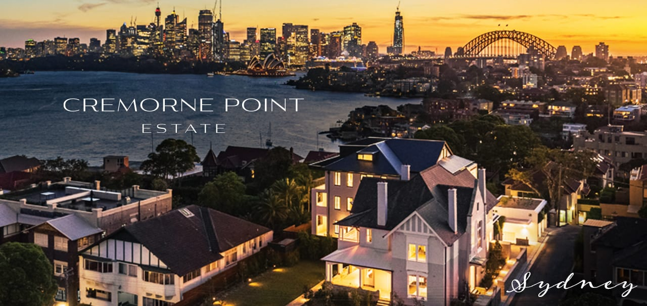 Cremorne Point Estate