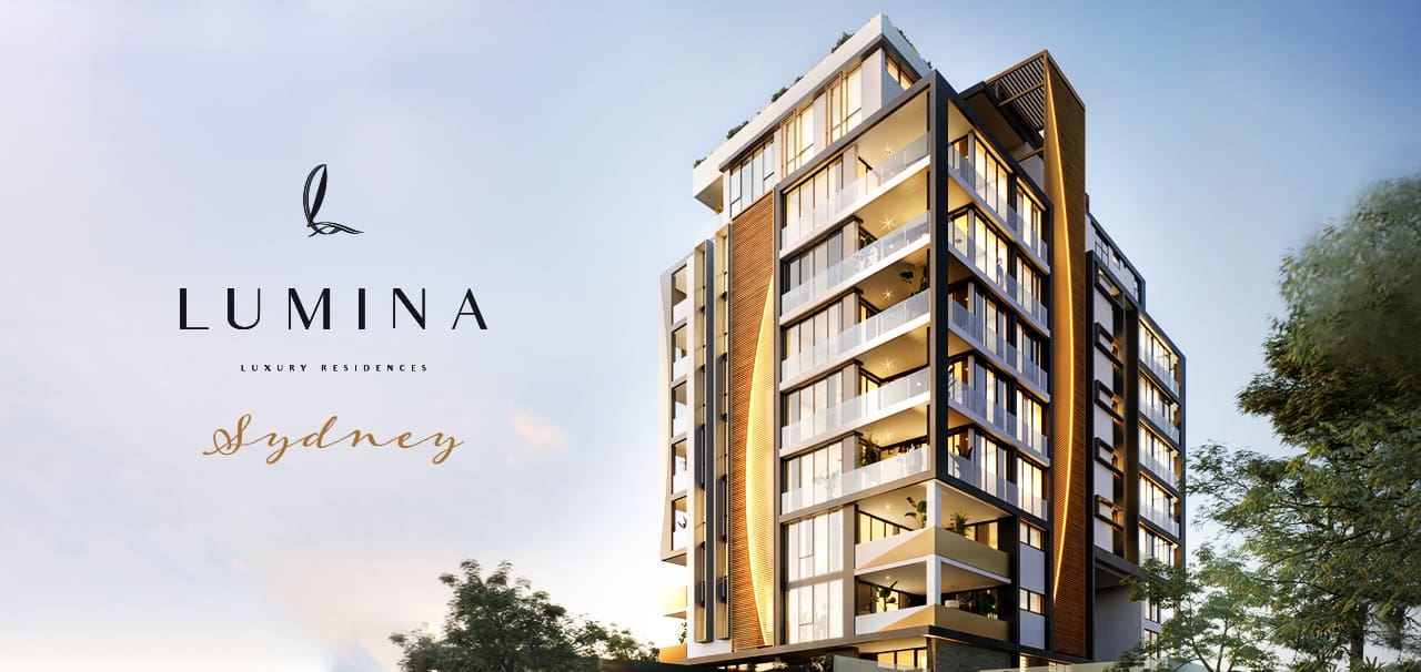 Lumina Luxury Residences