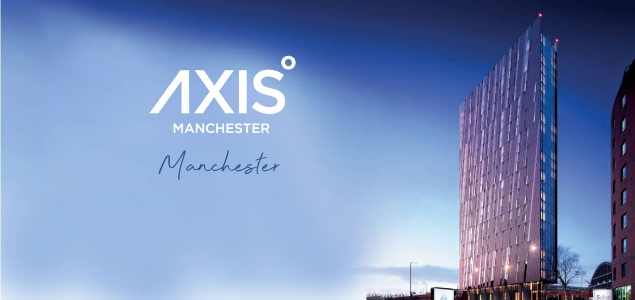 Axis Tower