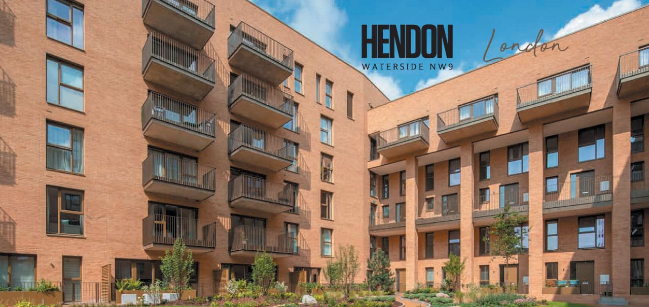 Hendon Waterside