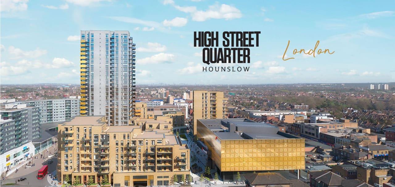 High Street Quarter