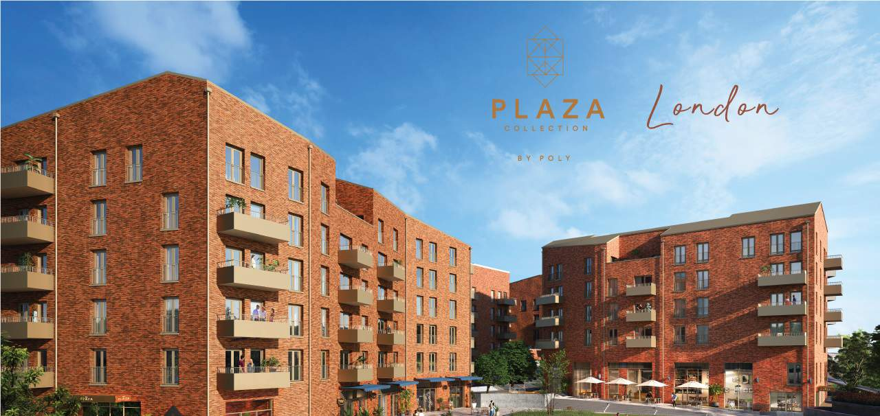 The Plaza Collection