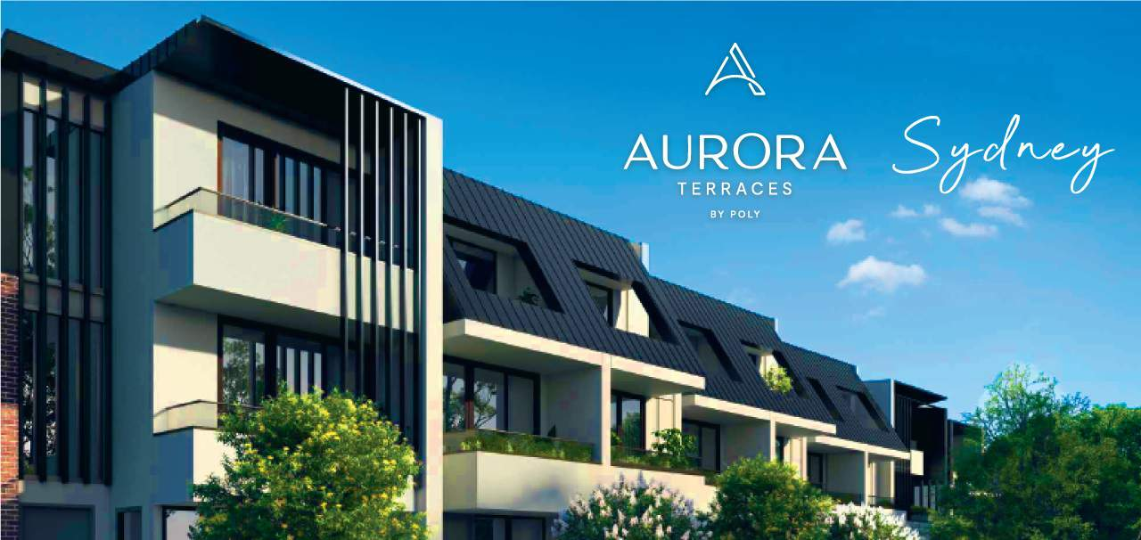 Aurora Terraces