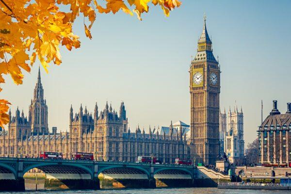 英國買樓收益