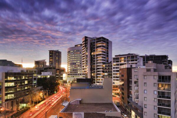 澳洲樓盤分析