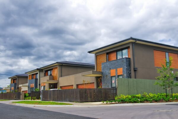 澳洲樓市及樓價分析