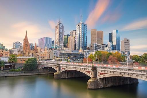 澳洲投資移民-澳洲房地產投資-墨爾本市區