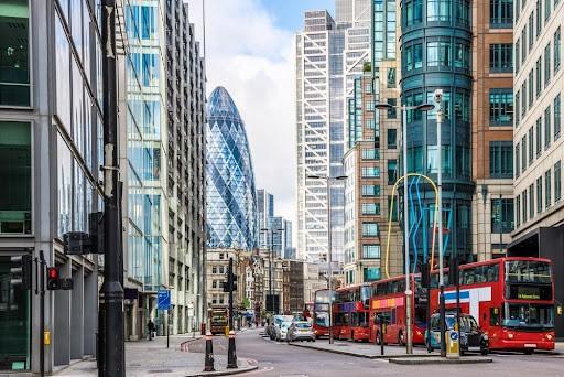 英國樓市走勢預測